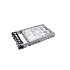 DELL EMC szerver HDD - 600GB, SAS 10k, 2.5