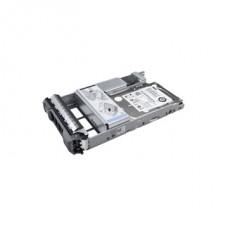 DELL EMC szerver HDD - 600GB, SAS 10k, 3.5
