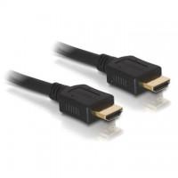 DELOCK kábel HDMI male/male összekötő 4K, 3m