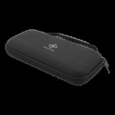 DELTACO GAMING Nintendo tok GAM-088, Nintendo Switch Lite hard carry case, 10 slots for games, black