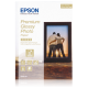 EPSON Fotópapír PREMIUM GLOSSY 13x18 cm, 255g, 30 lap