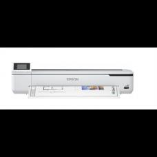 EPSON Tintasugaras Plotter - SureColor SC-T5100N (A0, színes, 2400x1200 DPI, USB/LAN/Wifi)