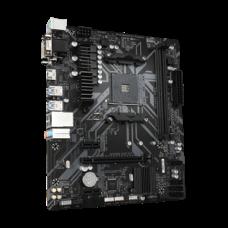 GIGABYTE Alaplap AM4 B450M S2H V2 AMD B450, mATX