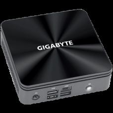 GIGABYTE PC BRIX, Intel Core i3 10110U 4.1GHz, 2xHDMI, LAN, WIFI, BT, 6xUSB 3.2