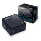 GIGABYTE PC BRIX Ultra Compact, Intel Celeron N3000 2.08 GHz, HDMI, LAN, WIFI, Bluetooth, 2,5