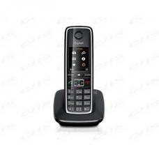 GIGASET ECO DECT Telefon C530 fekete