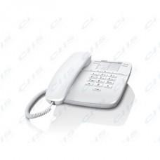GIGASET Telefon DA310 fehér