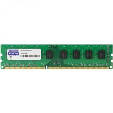 GOODRAM Memória DDR3 4GB 1600MHz CL11 1,35V SR DIMM