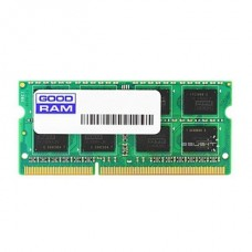 GOODRAM NB Memória DDR3 2GB 1600MHz CL11 1,35V SODIMM