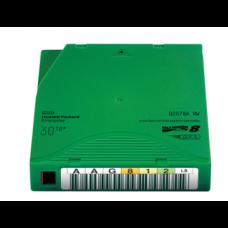 HPE LTO-8 30TB RW Data Cartridge