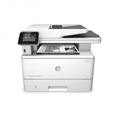 HP Lézer MFP NY/M/S LJ Pro 400 M426dw, fekete, 256MB, USB/Háló/WIFI, A4 38ap/perc FF, 600x600