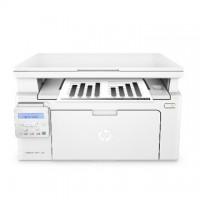 HP Lézer MFP NY/M/S LJ Pro M130nw, ff, USB/Háló/Wi-Fi, A4 22lap/perc FF, 600x600, Síkágyas