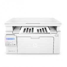 HP Lézer MFP NY/M/S LJ Pro M130nw, ff, USB/Háló/Wi-Fi, 256MB, A4 22lap/perc FF, 600x600, Síkágyas