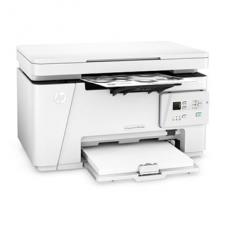 HP Lézer MFP NY/M/S LJ Pro M26a, ff, USB, A4 19lap/perc FF, 600x600, Síkágyas