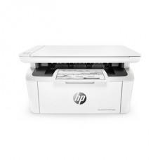 HP Lézer MFP NY/M/S LJ Pro M28a, ff, 32MB, USB, A4 18lap/perc FF, 600x600, Síkágyas