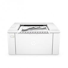 HP Lézernyomtató LJ Pro M102a, fekete, 128MB, USB, A4 22lap/perc FF, 600x600 dpi #B19 - P1102 utód