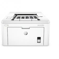 HP Lézernyomtató LJ Pro M203dn, fekete, 256MB, USB/Háló, A4, 28lap/perc FF, 1200DPI, duplex #B19