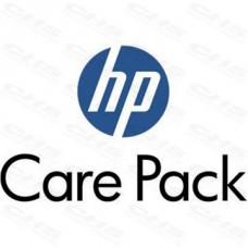 HP (NF) Garancia 3 év szerviz szolgáltatás, következő munkanapi helyszíni megjelenéssel (Pro 3400, Pro 3130, Elite 7200,
