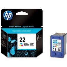 HP Patron No22 színes DJ3920/3940, PSC1410 5ML