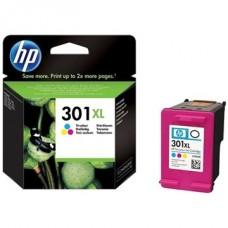 HP Patron No301XL színes, 330/oldal