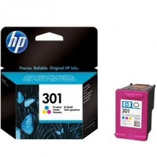 HP Patron No301 tricolor színes, 165/oldal