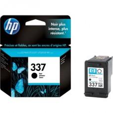 HP Patron No337 fekete 11ML