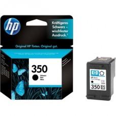 HP Patron No350 fekete