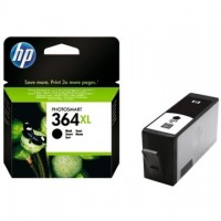 HP Patron No364XL fekete C5380/C6380/D5460 550/oldal