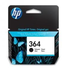 HP Patron No364 fekete C5380/C6380/D5460 250/oldal