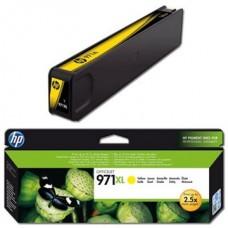 HP Patron OfficeJet Pro X No971XL sárga 6600/oldal