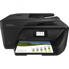 HP Tintasugaras MFP NY/M/S/F Officejet Pro 6950 e-AiO, USB/Háló/WLAN A4 16lap/perc FF(ISO), 600x1200 dpi, Síkágyas, ADF