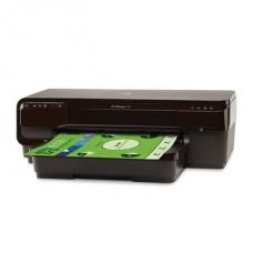 HP Tintasugaras Nyomtató Officejet 7110 Wide Format, USB/Háló, A3+, 33lap/perc, 4800x1200