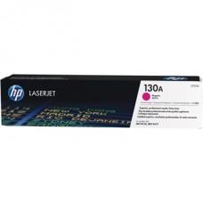 HP Toner 130A, LJ CF353A , 1000/oldal, piros