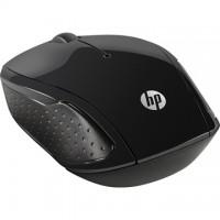HP Vezeték Nélküli egér 200 Mouse. fekete