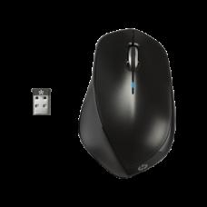 HP Vezeték Nélküli egér x4500 3 button Lézer, fekete