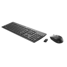 HP Wireless Business Slim Kbd and Mouse