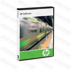 HP iLO Adv incl 3yr TS U 1-Svr Lic