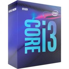INTEL CPU S1151 Core i3-9100 3.6GHz 6MB Cache BOX