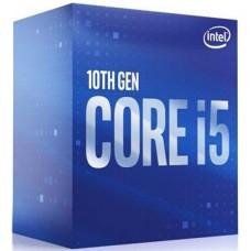 INTEL CPU S1200 Core i5-10600 3.3GHz 12MB Cache BOX