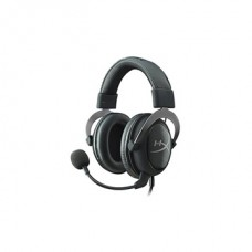 KINGSTON Headset HYPERX Cloud II - Pro Gaming, szürke