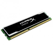 KINGSTON Memória HYPERX DDR3 16GB 1866MHz CL10 DIMM (Kit of 2) Fury Black Series