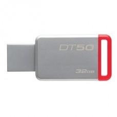 KINGSTON Pendrive 32GB, DT50 USB 3.0 (110/15)