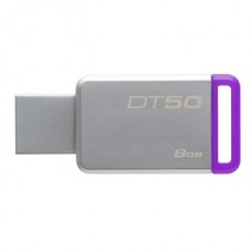 KINGSTON Pendrive 8GB, DT50 USB 3.0 (30/5)