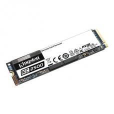 KINGSTON SSD M.2 2280 NVMe 1000GB KC2500