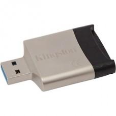 KINGSTON kártyaolvasó MobileLite G4, USB 3.0
