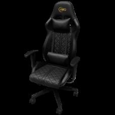 KWG gaming szék CETUS E1 fekete
