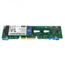 LENOVO szerver SSD - M.2 CV3 128GB SATA 6Gb Non-Hot-Swap (ThinkSystem)