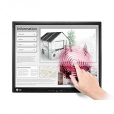 LG érintőképernyős LED monitor 17