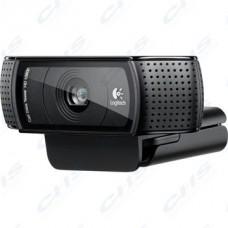 LOGITECH WEBKAMERA HD C920 Pro, 1080p, Mikrofon