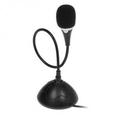 MEDIA-TECH Mikrofon MICCO, Asztali